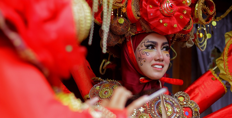 Culture Carnival Event