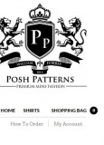 Posh Patterns